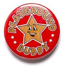 Playground Buddy Badge